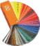 RAL Farben Fächer